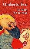 515XKanbgaL. SL160  - Le Nom de la Rose : John Turturro mène l'enquête à abbaye dès ce soir sur OCS