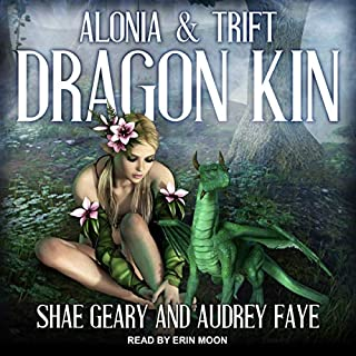 Alonia & Trift  cover art
