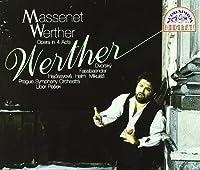 Werther, Opera In 4 Atti $ P
