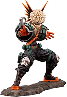 My Hero Academia: Katsuki Bakugo Artfx J Statue