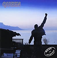 Made In Heaven by Queen (1995-11-07)