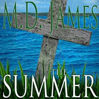 The Summer audiobook cover art