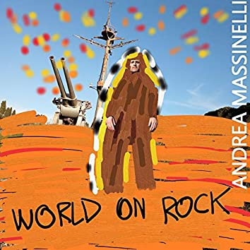 World on Rock