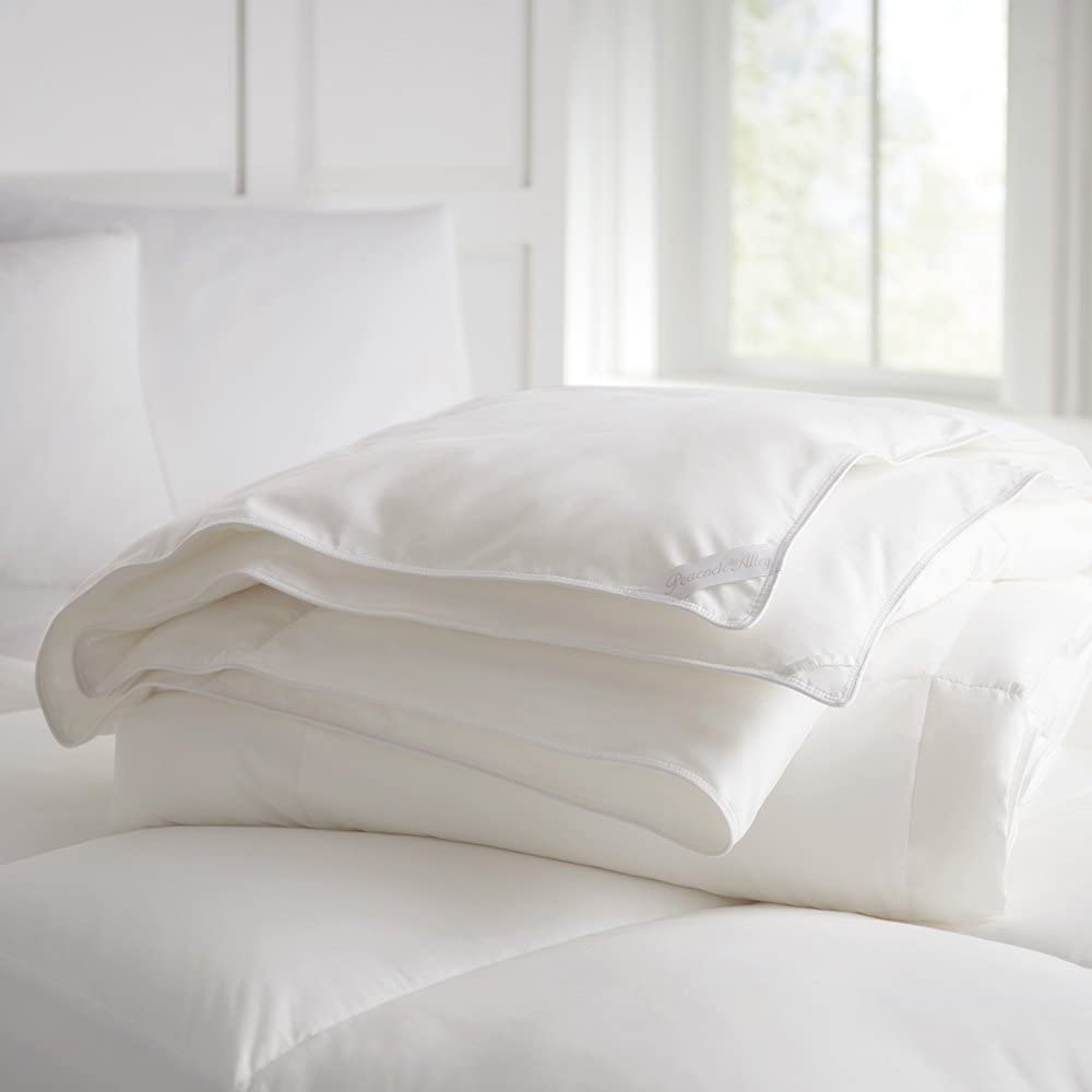 Peacock Alley Down Alternative Duvet Popular shop is the Indianapolis Mall lowest price challenge Hypoallergenic The S with