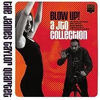 Blow Up - a Jtq Collection by James Taylor Quartet (1998-07-06)