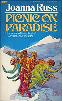 Picnic on Paradise 0425040402 Book Cover