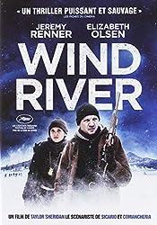 Wind River [DVD]