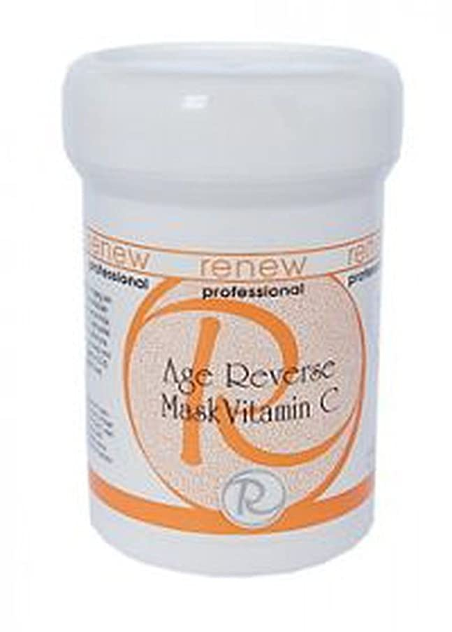ジャンク中絶祈るRenew Age Reverse Mask Vitamin C 250ml