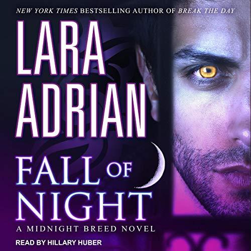 Fall of Night cover art