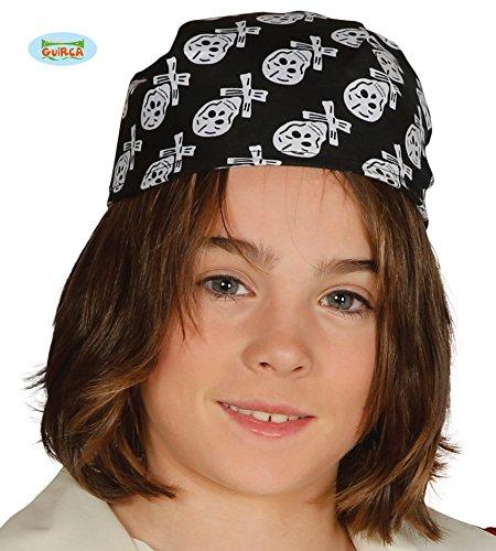 Piraten zakdoek voor kinderen