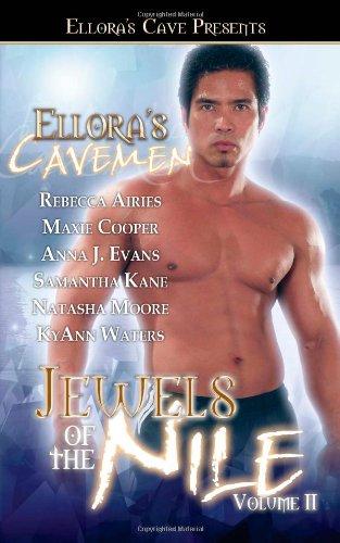 Ellora's Cavemen: Jewels of the Nile Vol. II