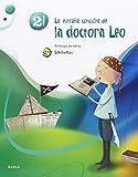 La extraña consulta de la dra.Leo - Antología - 2º Primaria...