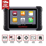 Autel Scanner MP808 Active Test OE-Level Diagnostic Scan Tool, All...