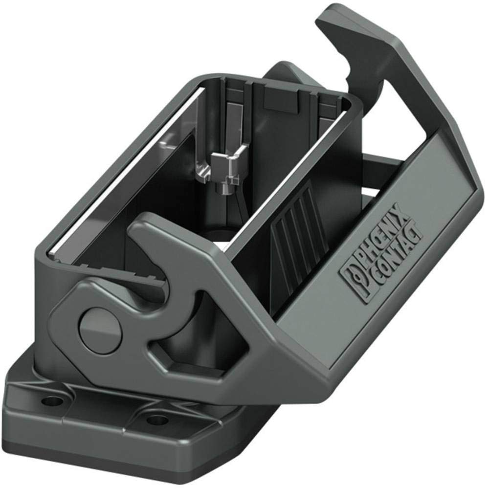 Phoenix Case hc-evo-d25-bws-plr 黑色