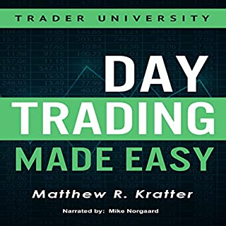Day Trading Made Easy cover art