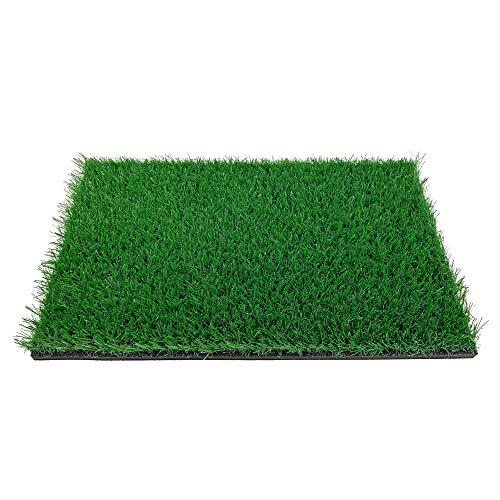 ゴルフ練習用マット人工芝アプローチングターフ25mmフェアウェイ用