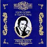Prima Voce: In Opera & Song