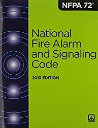 National Fire Alarm and signaling code