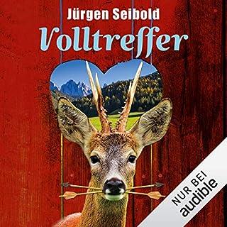 Volltreffer     Allgäu-Krimi 7              Autor:                                                                                                                                 Jürgen Seibold                               Sprecher:                                                                                                                                 Hans Jürgen Stockerl                      Spieldauer: 8 Std. und 1 Min.     109 Bewertungen     Gesamt 4,3