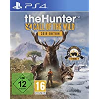 The Hunter - Call of the Wild - Edition 2019 - PlayStation 4 [Importación alemana]