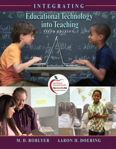 Integrating Educational Technology into Teaching (5th...