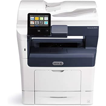 Xerox VersaLink B405/DN Monochrome Multifunction Printer, Amazon Dash Replenishment Ready