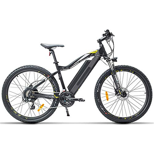 HWOEK Bici Electricas Adult, 27.5