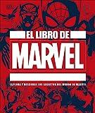 El libro de Marvel