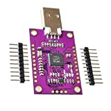 NaiCasy CJMCU FT232H de Alta Velocidad multifunción Módulo USB a JTAG UART/FIFO SPI / I2C Adaptador convertidor