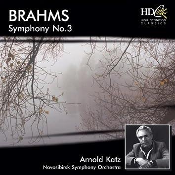 Brahms: Symphony No.3 in F Major, Op.90