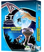 E.T. Interplanetary Mission (輸入版)