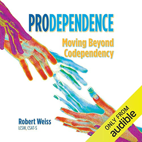 Prodependence cover art