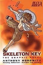 [(Skeleton Key: The Graphic Novel )] [Author: Anthony Horowitz] [Nov-2009]