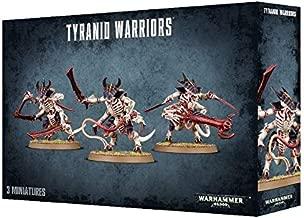 Games Workshop Warhammer 40k Tyranid Warriors 2015