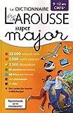 Dictionnaire des mots croisés - Classement direct... classement inverse... tableaux annexes