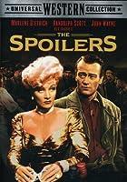 Spoilers [DVD] [Import]