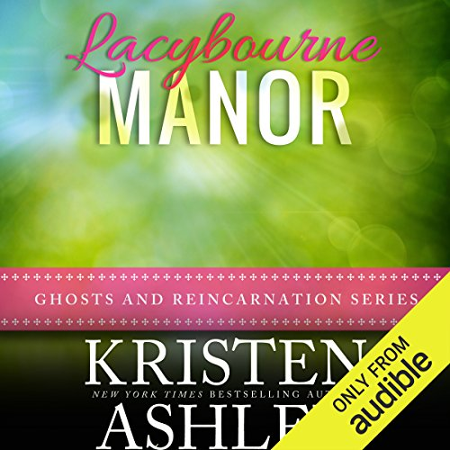 Lacybourne Manor cover art