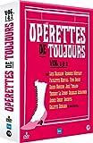 Coffret Operettes de toujours [Francia] [DVD]