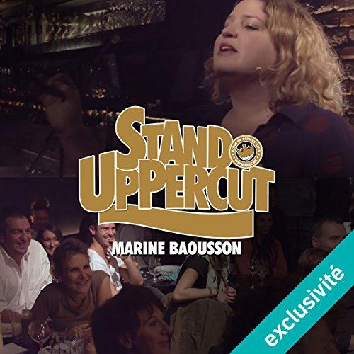 Stand UpPercut : Marine Baousson Titelbild