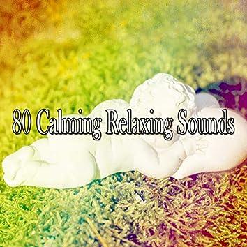 80 Calming Relaxing Sounds