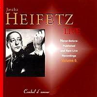 Jascha Heifetz Live 6