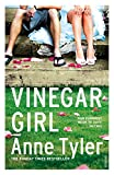 Vinegar Girl: The Taming of the Shrew Retold (Hogarth Shakespeare) - Anne Tyler