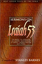 Sermons on Isaiah 53 (Best Loved Texts of the Bible)