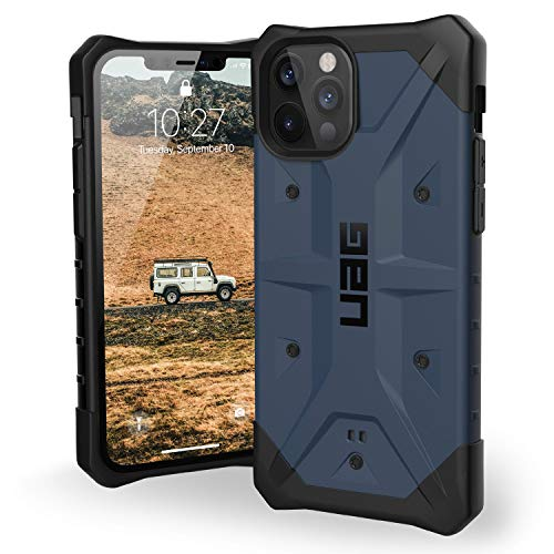 UAG Rugged Lightweight Slim Shockproof Pathfinder Protective Cover for iPhone 12 or 12 Pro | Amazon