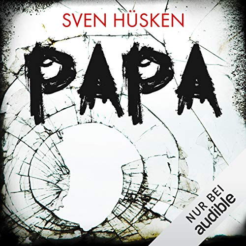 Papa audiobook cover art