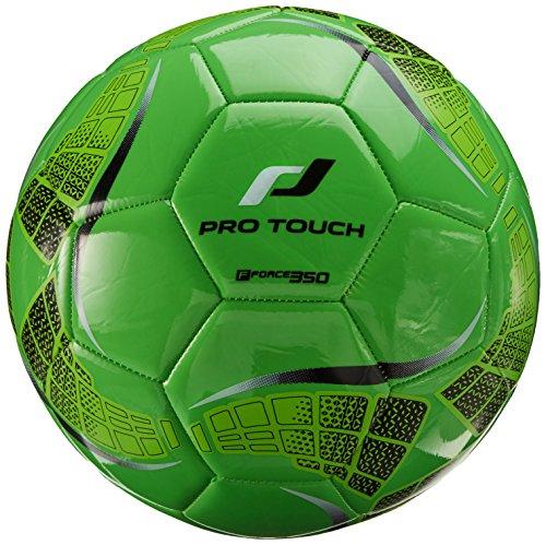 Pro Touch Fußball Force 350 Lite - grün/schwarz/gelb