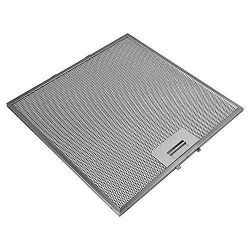 Bauknecht/Ikea/Whirlpool Metall-Fettfilter von AllSpares 481248058144
