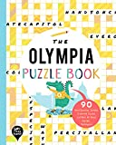 OLYMPIA PUZZLE BOOK: 90 Word Searches, Jumbles, Crossword Puzzles, and More All about Olympia, Washington!