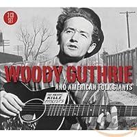Woody & American Folk Giants