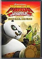 Kung Fu Panda: Legends of Awesomeness: Good Croc B